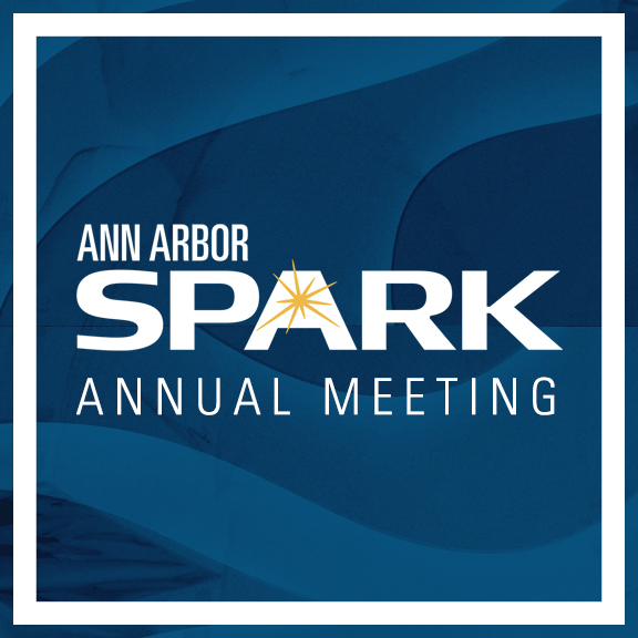 Ann Arbor SPARK Annual Meeting